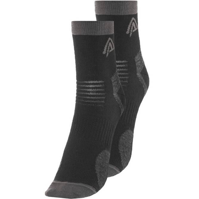 Bilde av Aclima Running Socks 2-pack