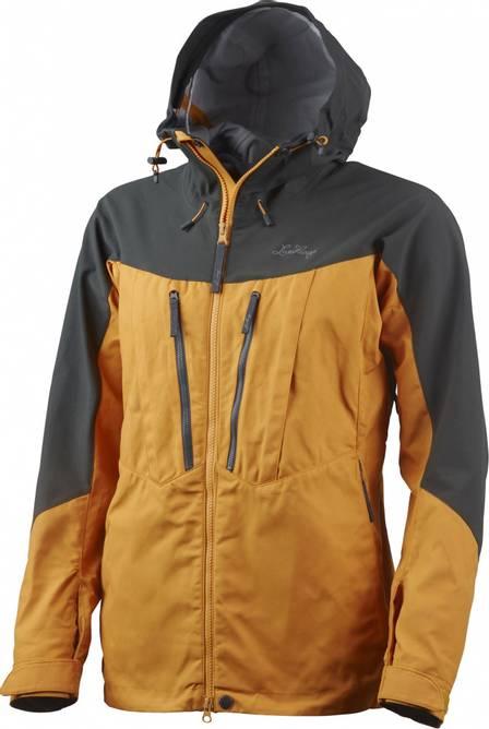 Bilde av Lundhags Makke pro Ws jacket Gold/Charcoal