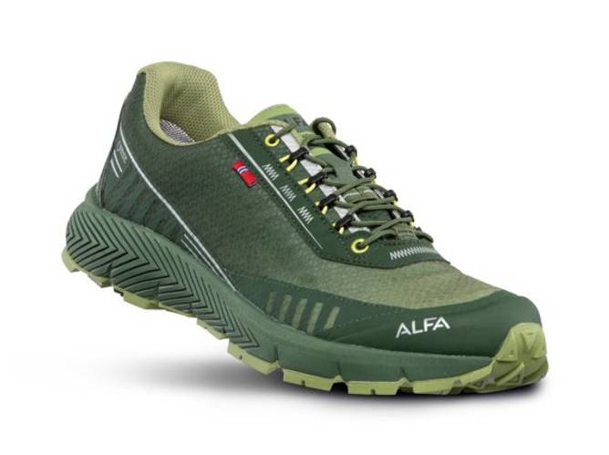 Bilde av Alfa Drift Advance GTX (M) - Grønn