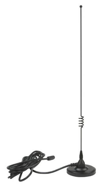 Bilde av Garmin Astro antenne m/magnetfeste for bil